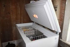 SunDanzer solar refrigeration