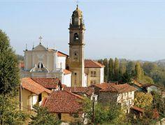 Pocapaglia, Roero, Piemonte (Italy) http://www.winepassitaly.it/index.php/en/travel-wineries-piedmont/maps-and-wine-zones/roero