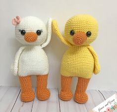 My daughters love themed animals and are a big inspiration to my patterns. After making my amigurumi cow , I knew I wanted to create...
