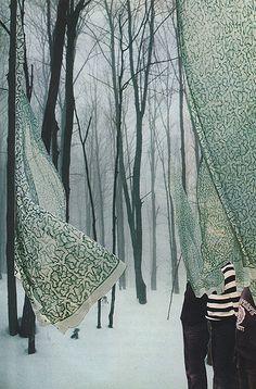 Sheets | Sarah Eisenlohr  Flickr - Photo Sharing!