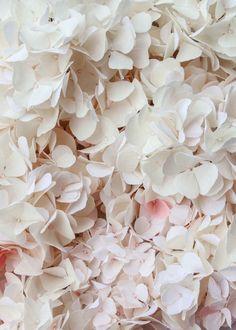 London Design Festival Paper Flowers