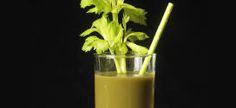 Cleansing vegetable juice
