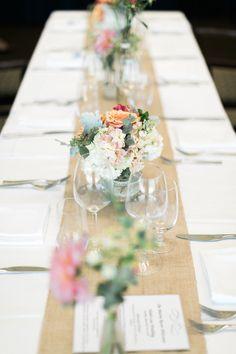 Hsin and Debbie   La Jolla, CA Elegant, Rustic Wedding Details