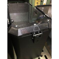 Pannier Carbon Lid - HOLAN