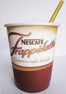 Probamos el nuevo Nescafé Frappélatte. Descúbrelo en Yo lo pruebo: http://www.yolopruebo.com/nuevo-frappelatte-de-nescafe/