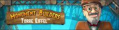 Monument Builder Torre Eiffel #giochi #gioco