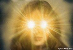 Teplán Ervin, Behunyt szemek ragyogása