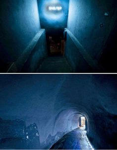 Literal Underground Parties - The Shelter Nightclub is Located in a Bomb Shelter (GALLERY)