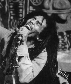 """Dedicated to Robert Nesta Marley (Bob Marley). Jah loveth the gates of Zion more than all the dwellings of Jacob"""" -Bob Marley. Dancehall Reggae, Reggae Music, Rock Music, Bob Marley Legend, Reggae Bob Marley, Bruce Lee, Eminem, Bob Marley Pictures, Marley Family"""