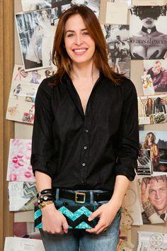 10 Minutes with an Entrepreneur: Edie Parker's Brett Heyman