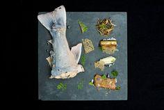 Top chef Thorsten Probost from the Burg Vital Resort 5* Hotel in Lech Zürs believes in the healing properties of food.