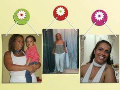 Nome Áurea Palhares Residência Angola Idade 39 anos Peso Incial 84 kg Peso Actual 69 kg Programa be-Slim Emagrecimento Peso perdido : -15 kg