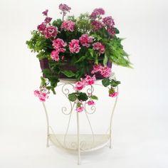 1000 images about plantes artificielles artificial plants on pinterest geraniums pots and. Black Bedroom Furniture Sets. Home Design Ideas