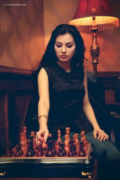 Actors and Chess