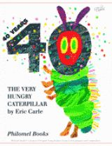 The Very Hungry Caterpillar Poster & Activities