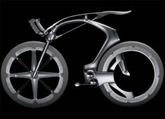 Where can I get one of these space-aged, probably super-fast, bicycles?