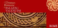 Palazzo Valentini. - Rome's Coolest, Most Cutting-Edge Ancient Underground Site - Revealed Rome