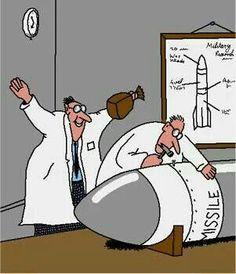 Scherzo da scienziato