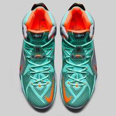 Nike revamps the basketball shoe  for LeBron James