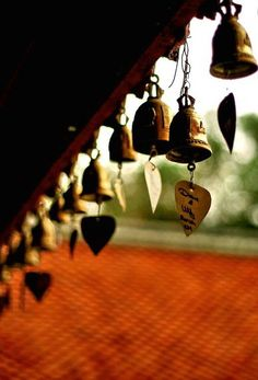 Temple bell tune of life - Google Search