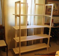 diy booth display shelves - Google Search