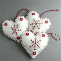 scandinavian christmas ornaments - Yahoo! Image Search Results