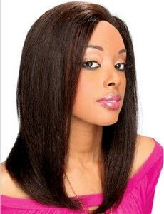 Hollywood Human Lace Wig - 17