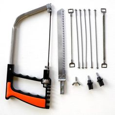 Cheap magic saw, Buy Quality sawing magic directly from China saw for wood Suppliers: New High Quality 11 in 1 Multi Purpose Hand DIY Magic Saw Wonder Saw Kit 9 Blades For Mental Wood Glass and so on Drill Bit Sizes, Magic Hands, Hand Saw, High Carbon Steel, Wood Glass, Hand Tools, Blade, Two By Two, Metal