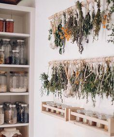 Home Interior Living Room .Home Interior Living Room Herb Drying Racks, Drying Herbs, Hanging Drying Rack, Cheap Home Decor, Diy Home Decor, Homemade Home Decor, Cheap Wall Decor, Diy Kitchen Decor, Décor Boho