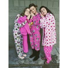 Pajama day: spirit day idea