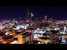 The new observation deck - Reunion Tower in Dallas Tx. Regency Hotel, Empire State Building, Dallas, Times Square, Deck, Texas, Tower, Photo And Video, Youtube