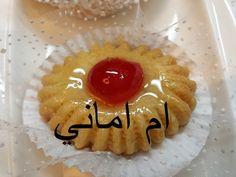حلويات بالعجينة السحرية روووعة