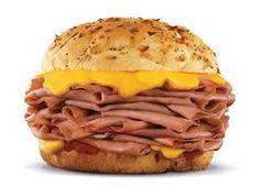 Arbys Copycat Recipes: Beef and Cheddar Sandwiches (I checked this out already and it's actual recipes to use) :)