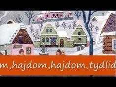 Vánoční koleda - Pásli ovce valaši - YouTube