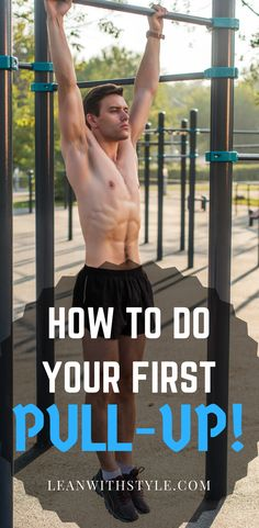 how to do pull ups for beginners   pull up program training   pull ups for beginners   pull ups for beginners tips   learn how to do a pullup   master the pullup   pull up strength   pull up progression #pull-ups   #leanwithstyle #pullups