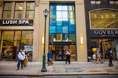The Best Places to Shop in Philadelphia