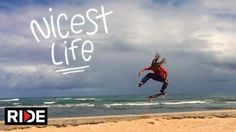 The Nicest Life – Skate and Explore Salvador Bahia with Sergio Santoro – Episode 3: Source: RIDE Channel on YouTube