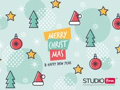 Christmas is about creating happy memories that will last a lifetime. Merry Christmas to you and your family!  www.studioform.pl #StudioForm #adAgency #marketing #socialmedia #creation