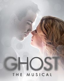 Ghost the Musical - Wikipedia, the free encyclopedia  2012 Closed after 136 performances