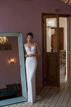 Riki Dalal Wedding Dresses Spring 2016