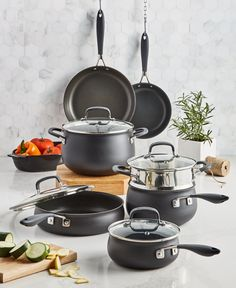 Buy Kitchen, Home Decor Kitchen, Best Nonstick Cookware Set, Best Pans, Bed Frame Design, Pan Set, Casserole Dishes, Kitchenware, Cool Kitchens