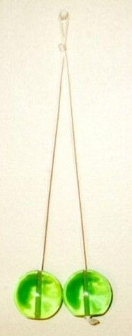 Clackers.......how many of us smacked our arms with these! Never mind our heads!