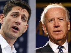 CNBC POST DEBATE POLL: RYAN CRUSHES BIDEN BY 20 POINTS.~~~~  It should have been 50 points.  Biden came across as a court jester, and Paul Ryan was  a very well informed gentleman.  I am proud of him!