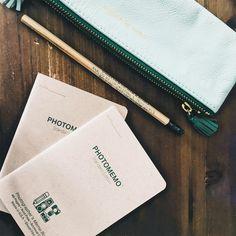 Photomemo Photography Journal #filmphotography #analog #photojournal