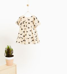 SHOP BY LOOK-BABY GIRL | 3 months - 4 years-KIDS | ZARA United States