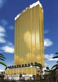 trump tower las vegas wallpaper - photo #19