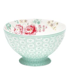 French Bowl M Lulu Mint €9,90