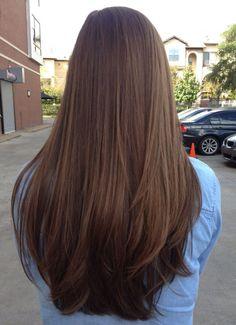 Beautiful hair...