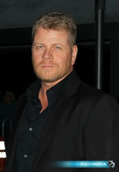 Michael Cudlitz before his role as Abraham on The Walking Dead