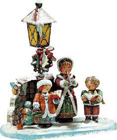 German made figurines